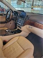 2016 Mercedes-Benz GLE350 BASE