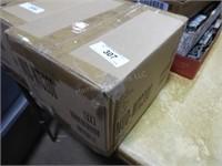 1 box of 6 new Muddy MTC 200 trail cameras