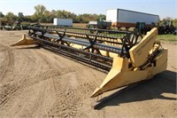 OCTOBER 25TH - ONLINE EQUIPMENT AUCTION