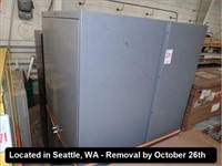 FABRICATION SPECIALTIES - ONLINE AUCTION