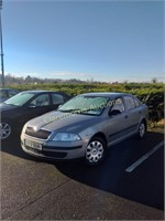 Cars, Vans & Commercials - Online Auction 20th October