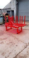 Online Machinery Auction - Ending Tuesday 9th November