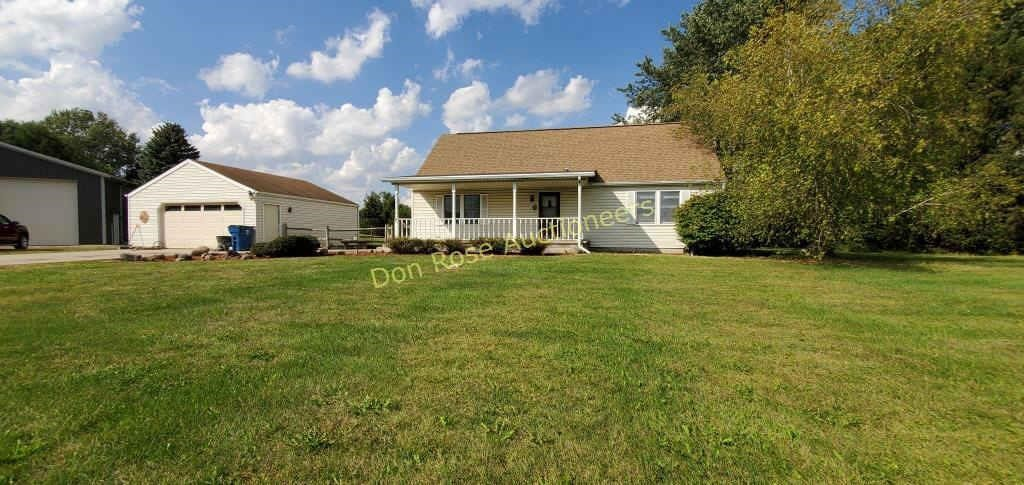 3300 Co Rd K, Swanton, OH  43558