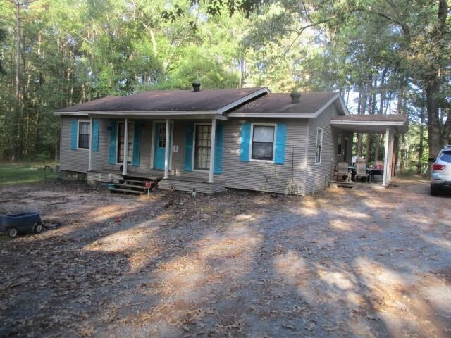 3BR HOME ON 2.77ac - MABELVALE, AR