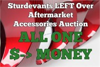 Sturdevants LEFT Over -