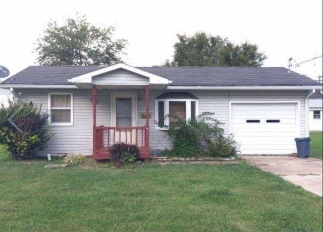 Bowling Green Real Estate Online Auction