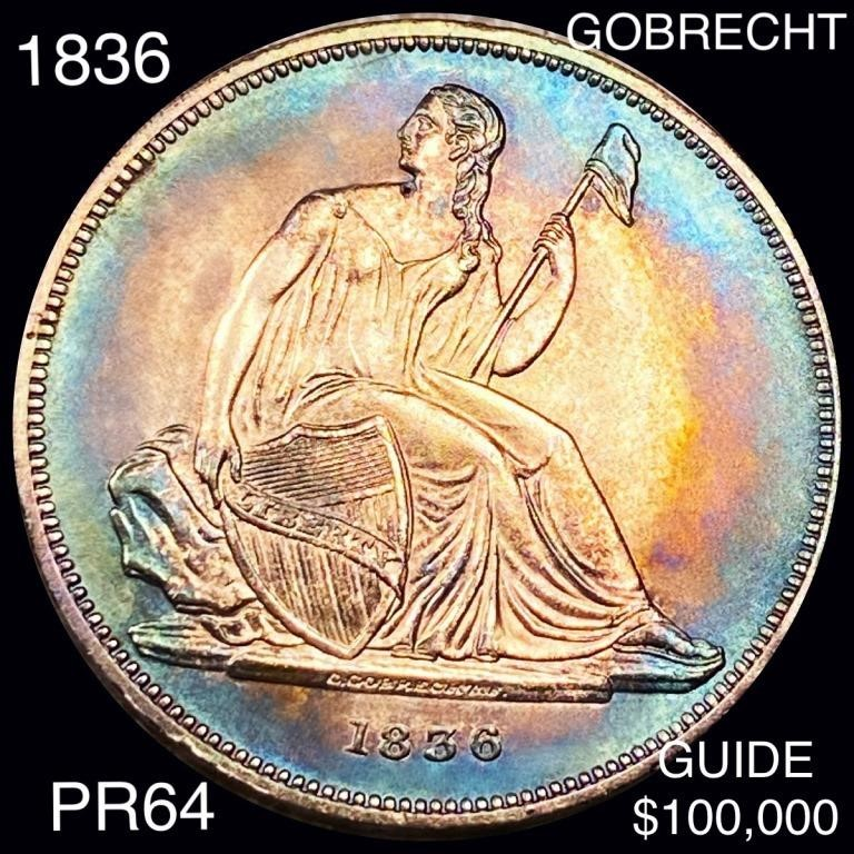 Oct. 23rd Hollywood Lawyer Rare Coin Sale Part 16