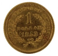 October 27th 2021 - Fine Jewelry & Coin Auction