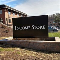 Income Store Final Liquidation