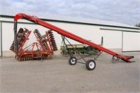 Retirement Farm Machinery Auction for Everett & Dale Thorne